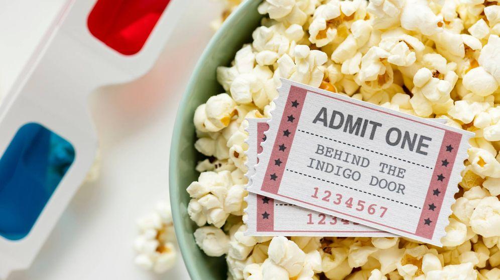 Foto: La Fiesta del Cine vuelve en junio de 2019