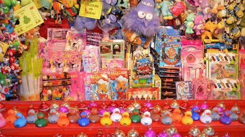 Los 10 juguetes más vendidos de Amazon: de Bunchems a Soy Luna