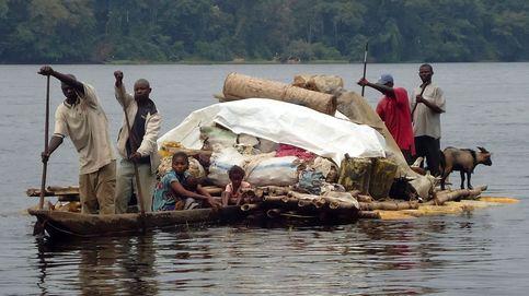 49 muertos en un naufragio en el Congo