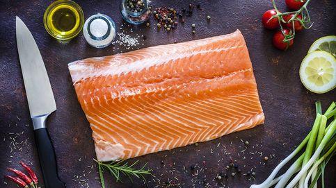 Donde se ponga el salmón o la caballa, que se quiten las pastillas