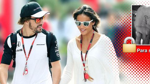 Lara, Fernando y la famosa alianza de compromiso