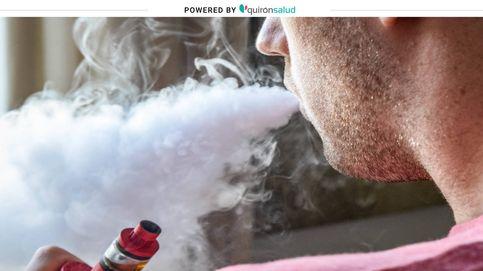 El vapeo es menos dañino y otros mitos sobre las nuevas formas de fumar