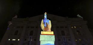 Post de Estas son las esculturas que han logrado un mayor impacto a través de la controversia