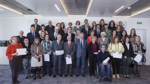 Mutua Madrileña dona 675.000 euros a un total de 36 proyectos de acción social