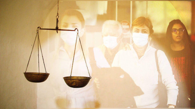 Guerra entre abogados por las víctimas del Covid: del juez de Vox al letrado de Correa