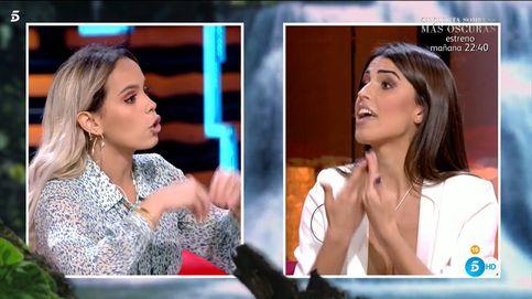 Sofía Suescun, contra Gloria Camila en defensa de Ana María Aldón en 'SV'