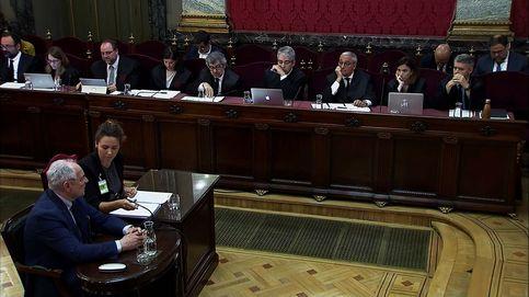 El juicio del 'procés', en directo: siga en 'streaming' la declaración de los heridos por el 1-O