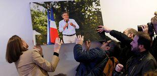 Post de ¿Hay esperanzas para Fillon? Macron saca petróleo del asalto judicial contra sus rivales