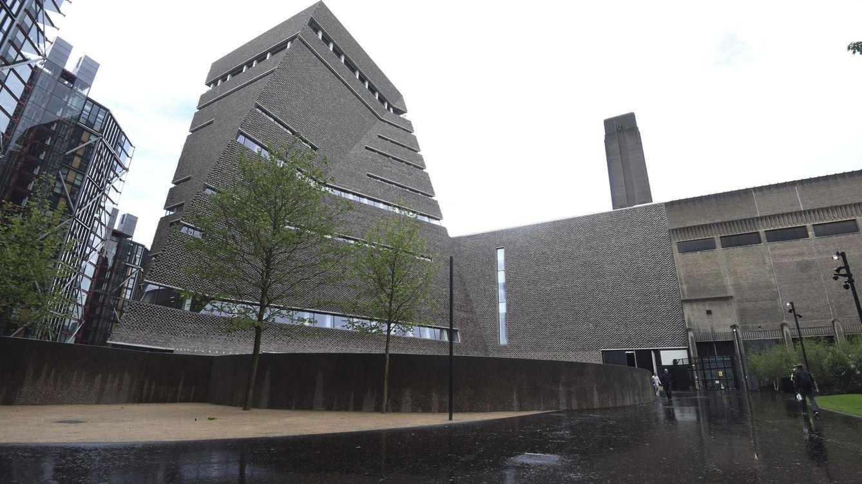 La Tate Modern tira la casa por la ventana