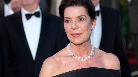 Carolina de Mónaco reaparece para recordar que es la reina de la elegancia: un look de 10