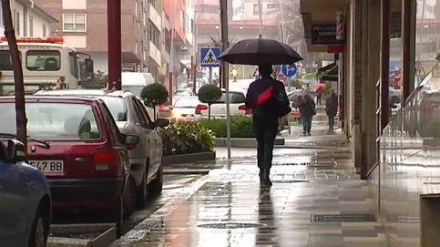 Un hombre de 79 años tiene atemorizado a un barrio de Vigo