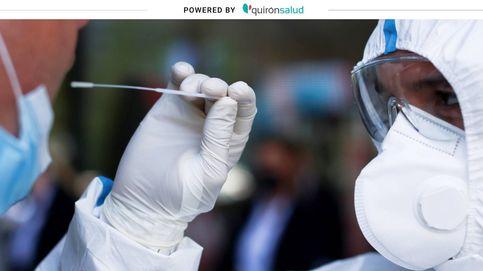 Nuevo test rápido de antígeno: qué es y qué fiabilidad tiene