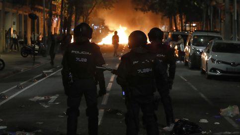 Marlaska premia el silencio judicial del jefe de los antidisturbios con una embajada suculenta
