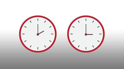 Cambio de hora: en la madrugada del domingo se adelantarán los relojes