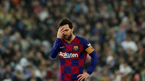 La autocomplacencia del Barcelona y la crítica de Gerard Piqué al peor Real Madrid