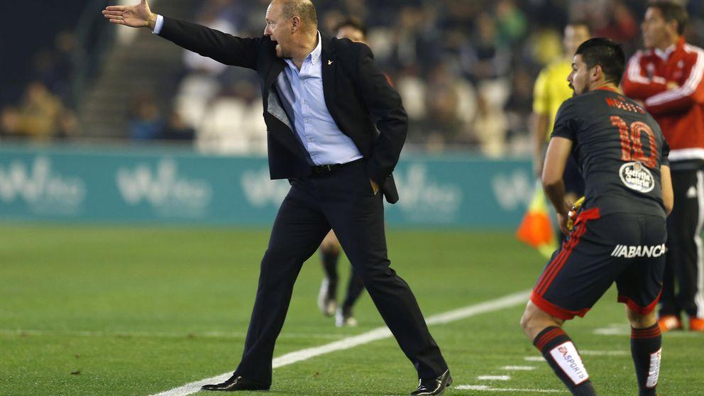 El Real Betis despide a Pepe Mel y Juan Merino será su sustituto