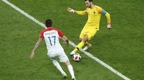 ¡Francia campeona del Mundo! Los galos derrotan a Croacia por 4-2 en la final