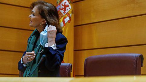 Calvo confirma la reforma para actuar ante rebrotes sin recurrir a la alarma