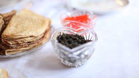 Más caviar y más barato,  la 'culpa' la tiene la gastronomía