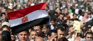 Mubarak no claudica y aguanta el envite del 'Día de la Partida'
