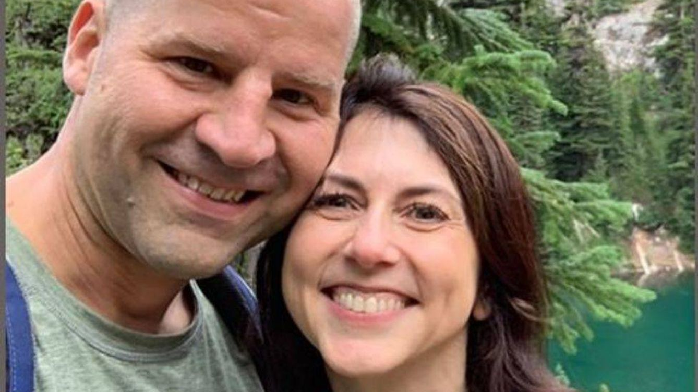 MacKenzie Bezos se casa de nuevo dos años después de su sonadísimo (y caro) divorcio