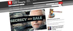 Foto: Así se investigó la mayor filtración sobre paraísos fiscales junto a The Washington Post, BBC…