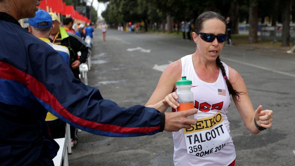 Las mujeres derriban el último muro del atletismo: los 50 kilómetros marcha