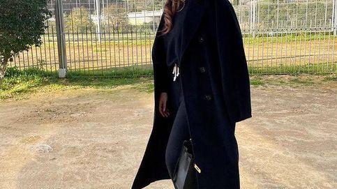 Vicky Martín Berrocal tiene el sombrero de Zara perfecto para primavera