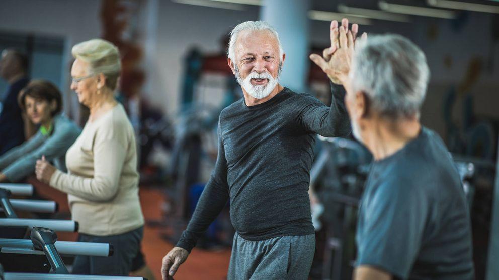 Los mejores consejos para hombres mayores de 50 años que quieren adelgazar