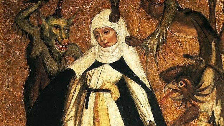 De santa a bruja: la historia de la monja cordobesa Magdalena de la Cruz