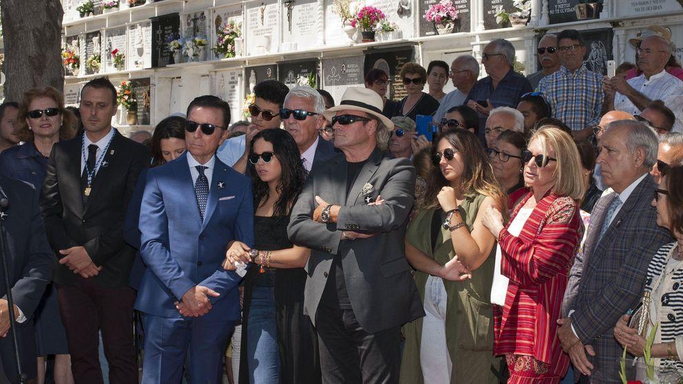 La boda de Rocío Carrasco separa aún más a la familia Jurado