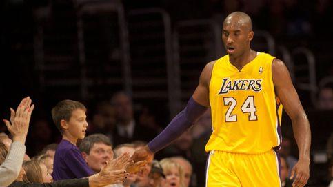 La muerte de Kobe Bryant: perdonen que no me levante a aplaudir