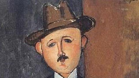Mossack Fonseca escondió un Modigliani robado por los nazis