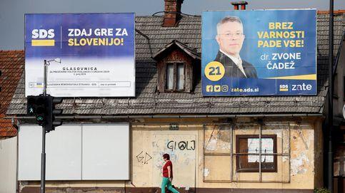 Los euroescépticos ganan las elecciones en Eslovenia pero sin mayoría de Gobierno