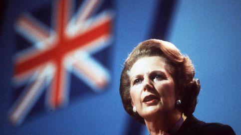 La elegancia clásica de Margaret Thatcher vuelve con el estreno de 'The Crown'