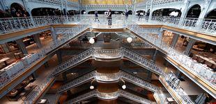 Post de LVMH reabre el gran almacén de lujo La Samaritaine tras 16 años de obras
