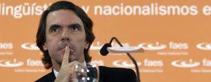 El intelectual preferido de Aznar