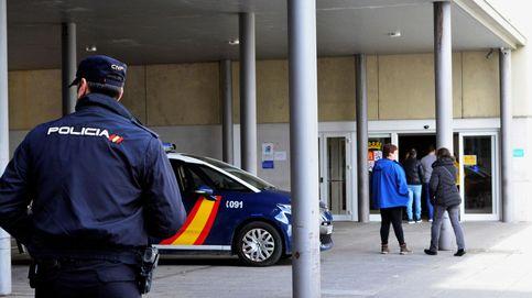 Detenido un vecino de Palencia por tirar a su perro del balcón tras sufrir un brote psicótico