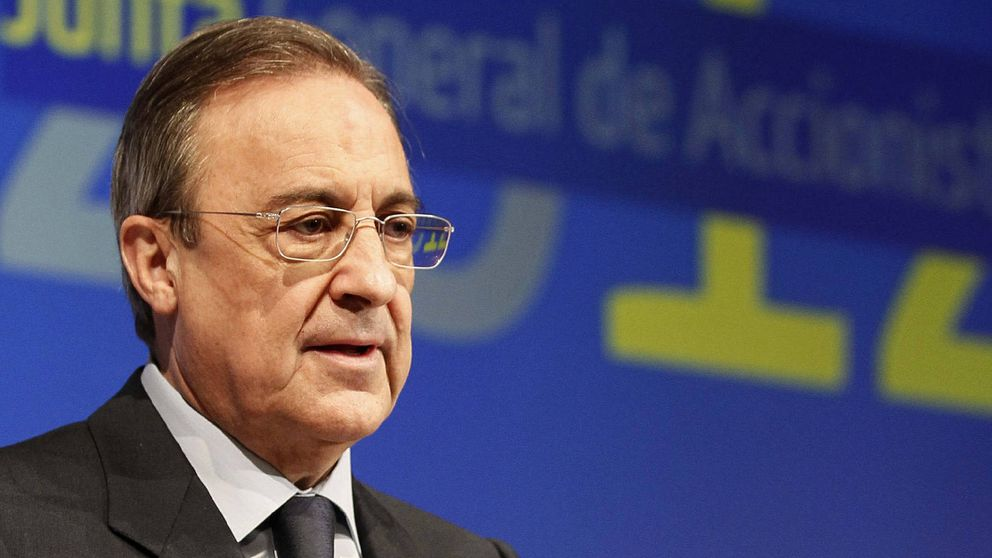ACS reduce del 5,53% hasta el 3,02% su participación en Iberdrola