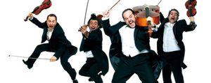 Foto: La música clásica más divertida regresa a Madrid