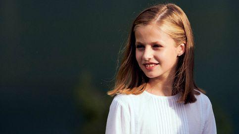 Las 14 cosas que hemos aprendido de la familia real en el gran día de Leonor