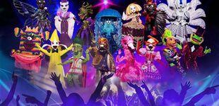 Post de 'Mask Singer 2': estas son las primeras pistas para descubrir a los famosos