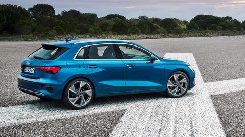 Así es el flamante Audi A3 Sportback, la respuesta a los coches de Mercedes y BMW