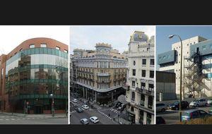 'Subasta inmobiliaria express' en Madrid con descuentos del 15%