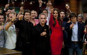 Shine Iberia, el antojo de los Murdoch llega con fuerza a España