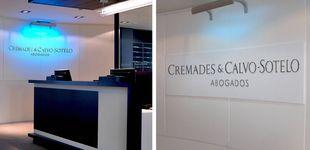 Post de Cremades & Calvo-Sotelo ficha al secretario general de Indra de los últimos 25 años