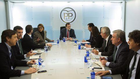 El viaje al centro del PP que lo aleja de su militancia