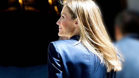 El 'modus operandi' de Letizia y su estilista para conseguir los looks de la Reina