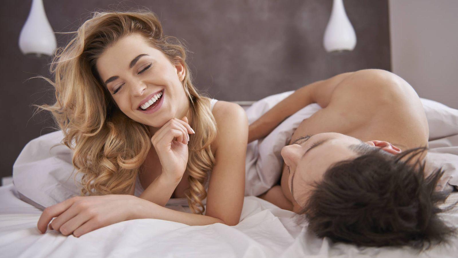 69 Sexo sexo: olvídate del 69 (y del 68): el 42 es la mejor postura
