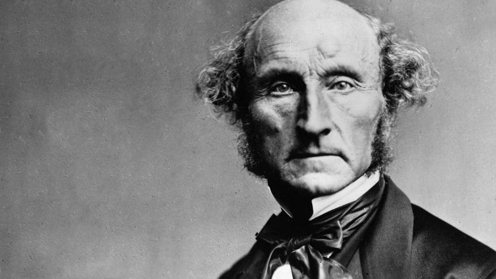 Foto: John Stuart Mill